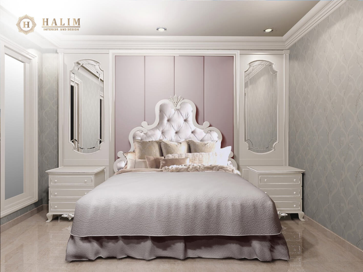 Halim, Interior, modern, furniture, contemporer american style, minimalist, european, classic, surabaya, 1 Pakuwon City