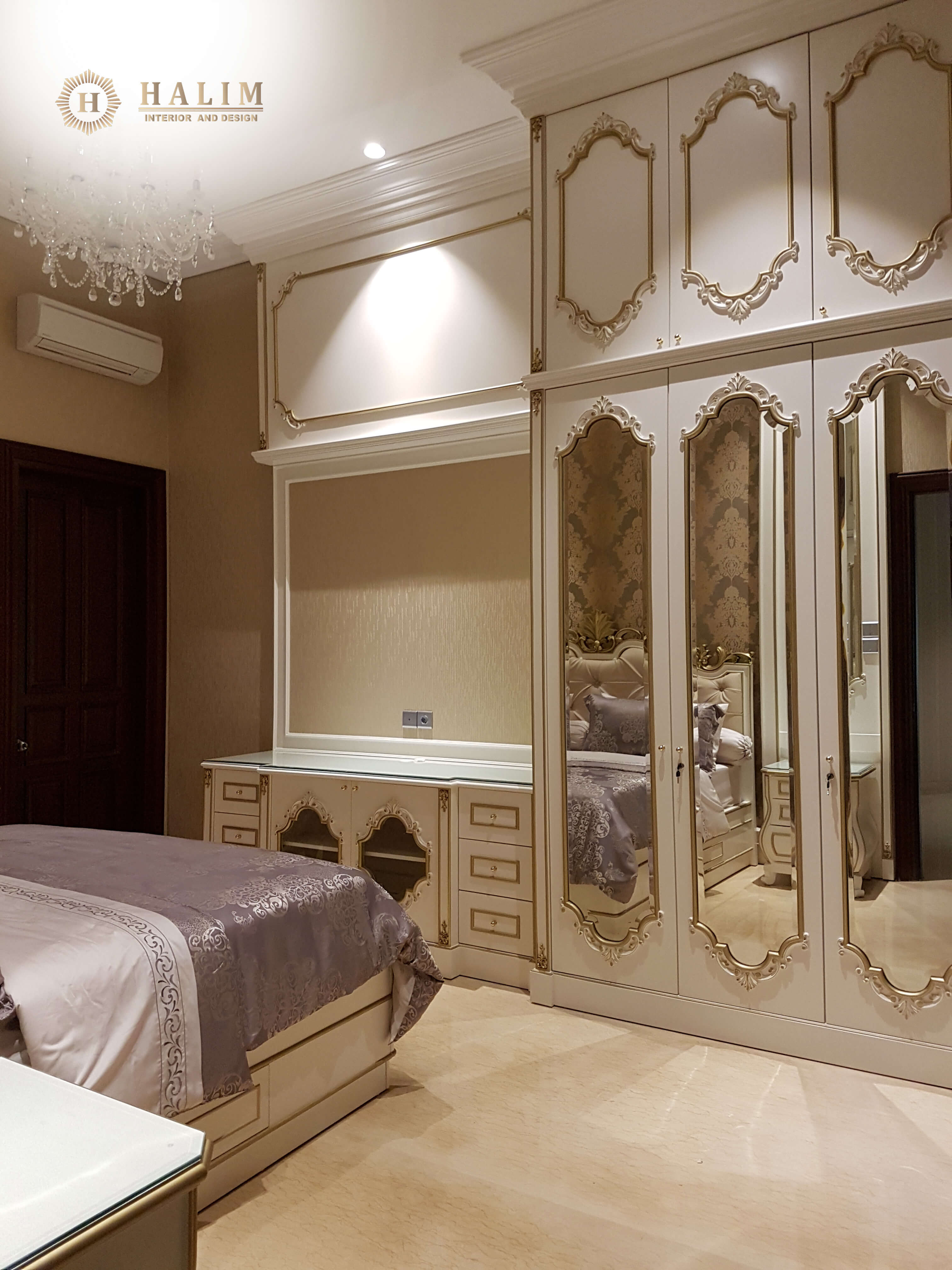 Halim, Interior, modern, furniture, contemporer american style, minimalist, european, classic, surabaya, Taman Hunian Satelit 10. Almari Kamar Tamu