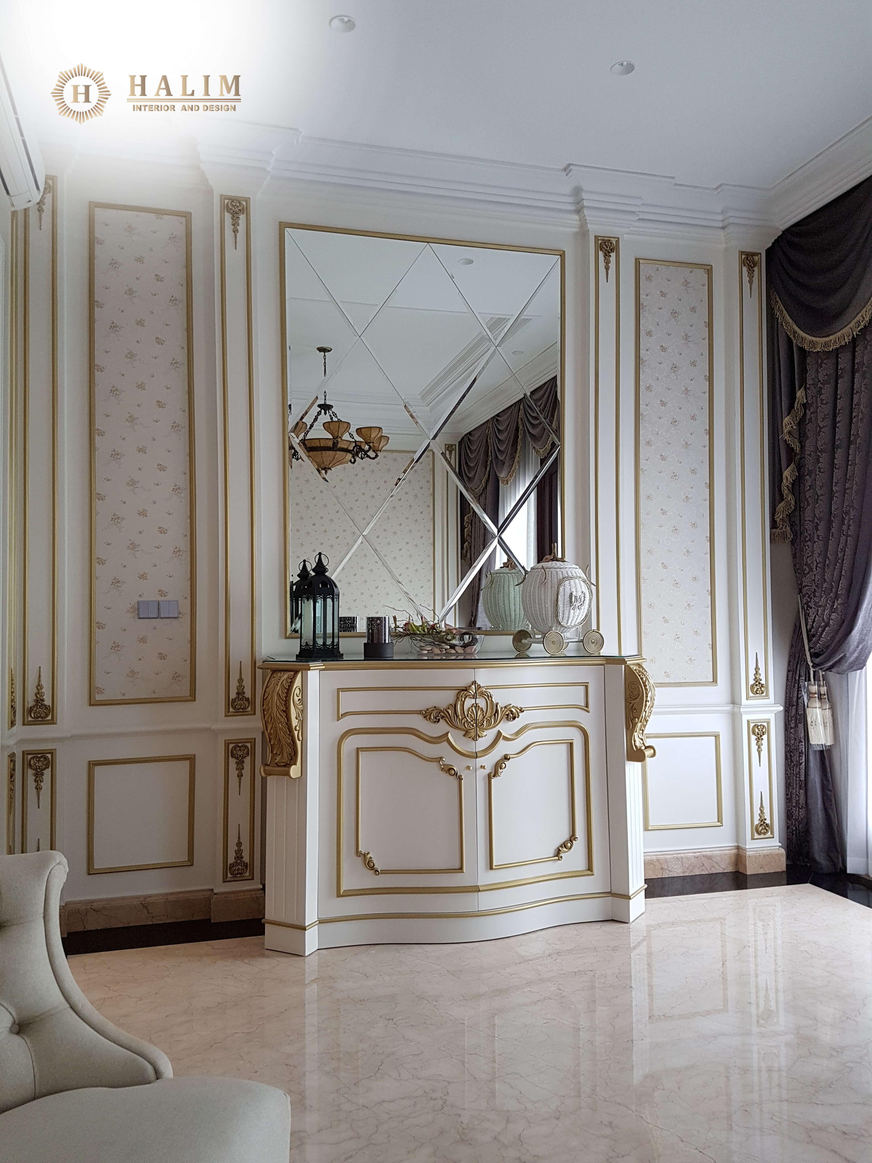Halim, Interior, modern, furniture, contemporer american style, minimalist, european, classic, surabaya, Taman Hunian Satelit 4. Ruang Tamu