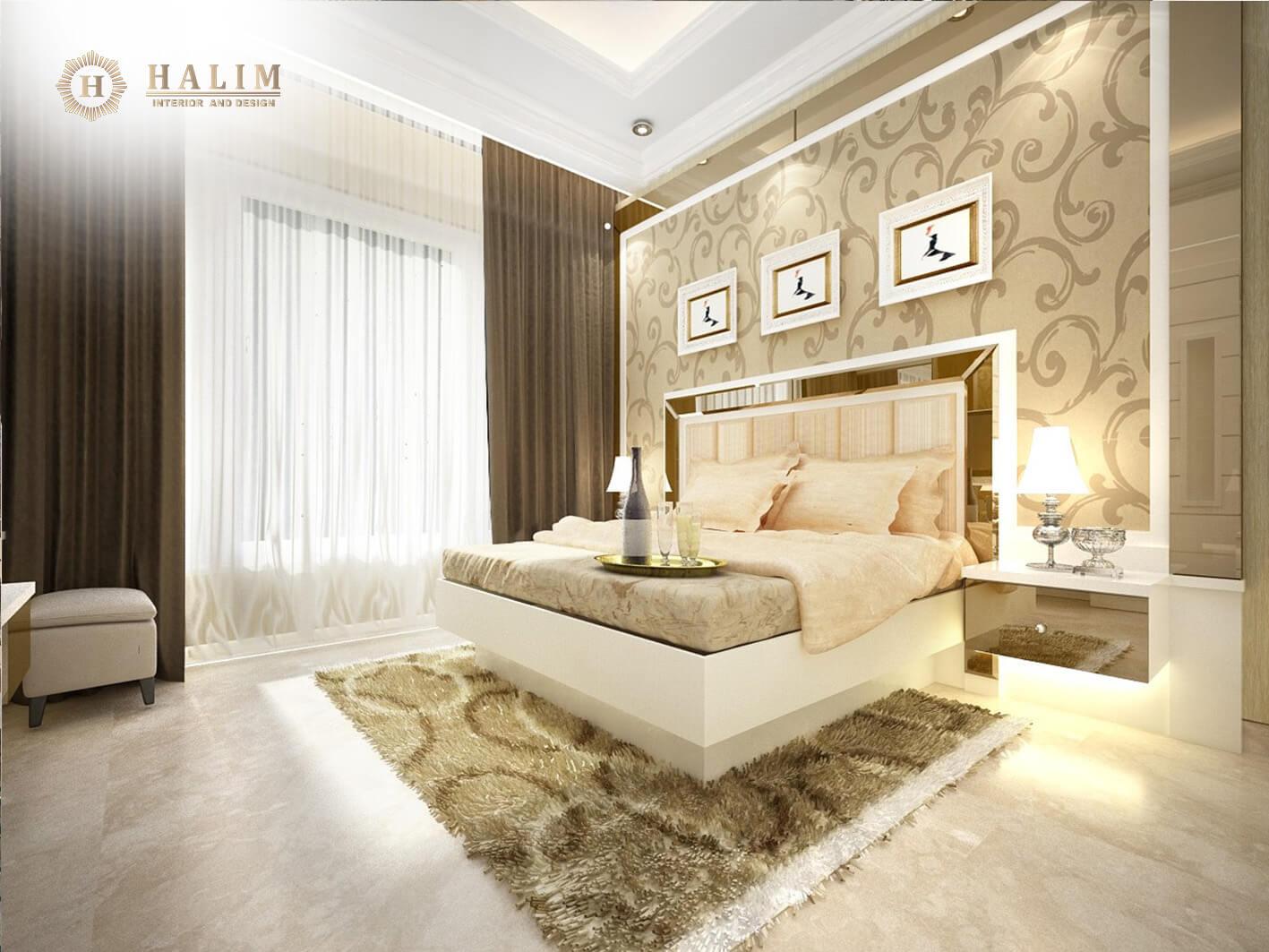 Halim, Interior, Modern, Furniture, Contemporer American Style, Minimalist,  European,