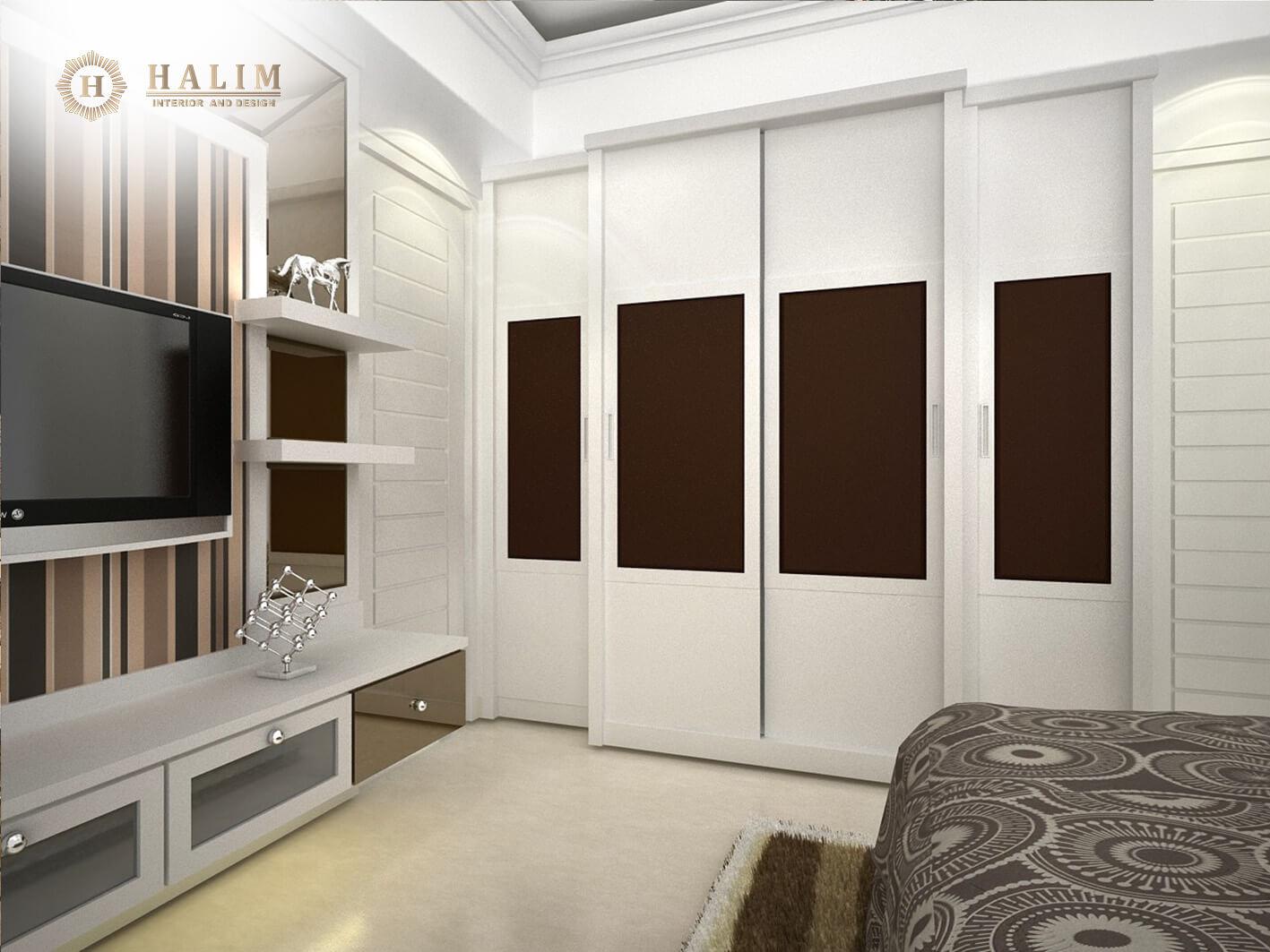 Halim, Interior, modern, furniture, contemporer american style, minimalist, european, classic, surabaya, Wisma Mukti, 3 Minimalis
